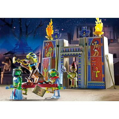Playmobil 70365 - Adventure in Egypt - Scooby-Doo!