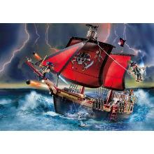 Playmobil 70411 Pirates - Skull Pirate Ship