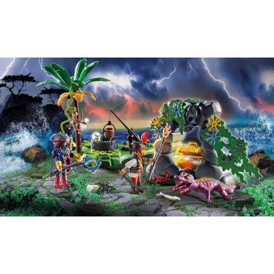Playmobil 70414 - Pirate Hideaway - Pirates