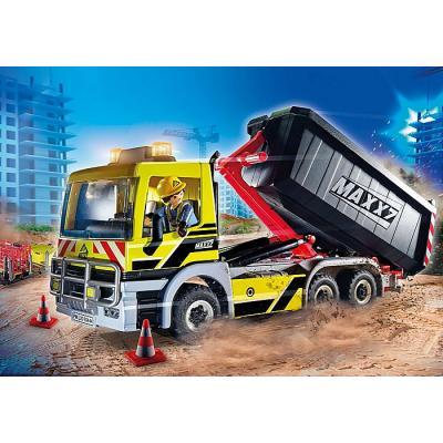 Playmobil 70444 - Dump Truck - City Action