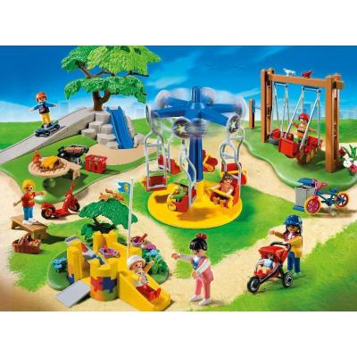 Playmobil 5024 - Children's Playground