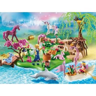 Playmobil 70167 - Fairy Island - Fairies