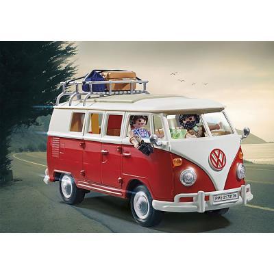 Playmobil 70176 - Volkswagen VW T1 Bus Camper Van