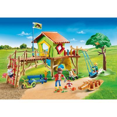 Playmobil 70281 - Adventure Playground - City Life
