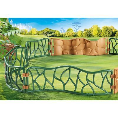 Playmobil 70347 - Zoo Enclosure - Family Fun
