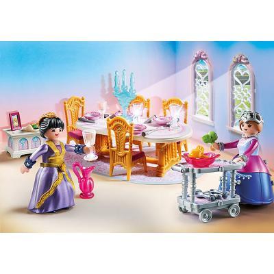 Playmobil 70455 - Princess Castle Dining Room