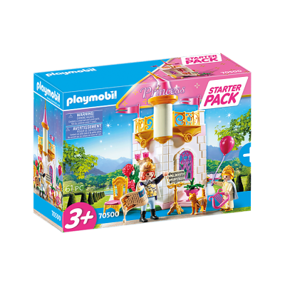 Playmobil 70500 - Starter Pack Princess Castle