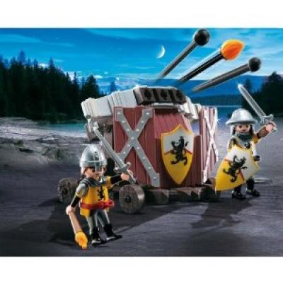 Playmobil 4867 - Triple Catapult