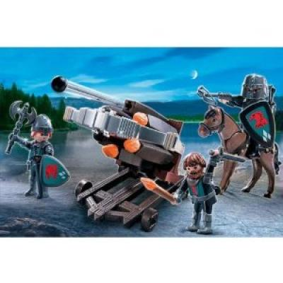 Playmobil 4868 - Sextuble Catapult
