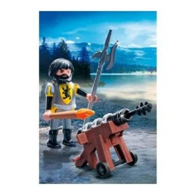 Playmobil 4870 - Lion Knights Gunner