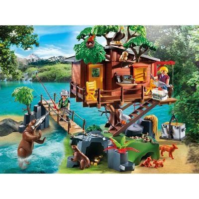 Playmobil 5557 - Adventure Tree House