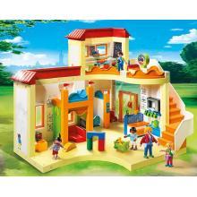 Playmobil 5567 - Sunshine Preschool - City Life