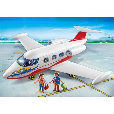 Playmobil 6081 - Summer Jet