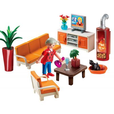 Playmobil 5332 Comfortable Living Room