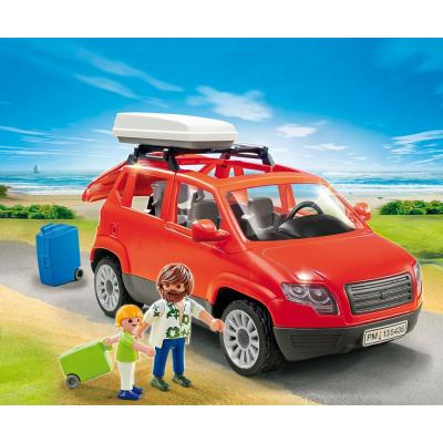 Playmobil 5436 - Family SUV