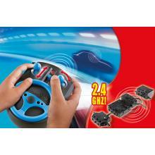 Playmobil 6914 - City Action Remote Control Module Set Plus