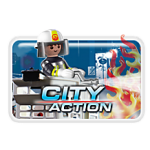 City Action Fire and Rescue