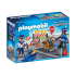 Playmobil 6924 - Police Roadblock - City Action