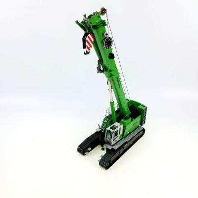 ROS 2258/00 - Sennebogen 6113 E  Tracked Crawler Crane - Scale 1:50