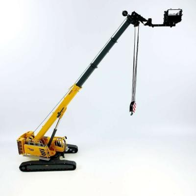 ROS 2265/00 Grove GHC 130 Crawler Crane with Working Platform - Scale 1:50