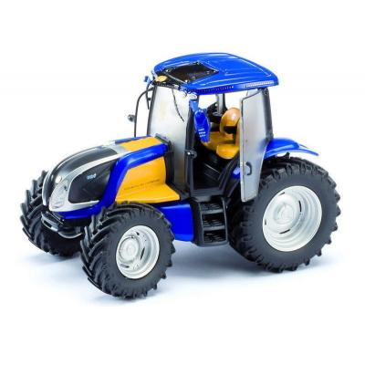 ROS 30125 - New Holland Model 1 Hydrogen Tractor - Scale 1:32