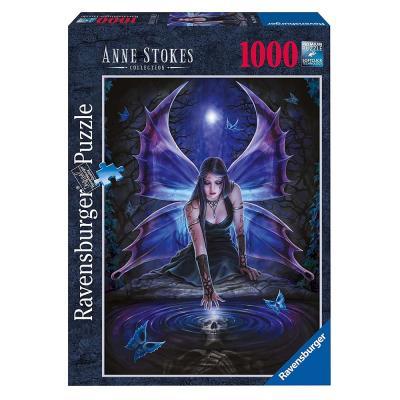 Ravensburger - Anne Stokes Desire Puzzle - 1000 pieces