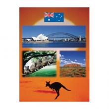 Ravensburger - Australian Icons - 1000 pieces