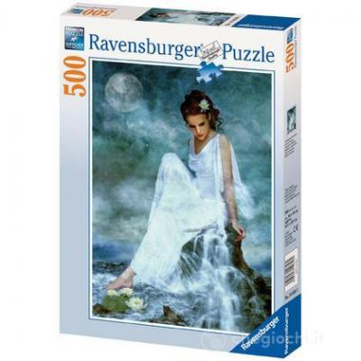 Ravensburger - Beauty Dreaming Puzzle - 500 pieces