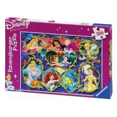Ravensburger - Disney Princess Gallery Puzzle - 300 pieces