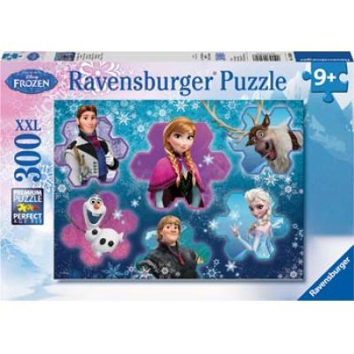 Ravensburger - Frozen Puzzle - 300 pieces