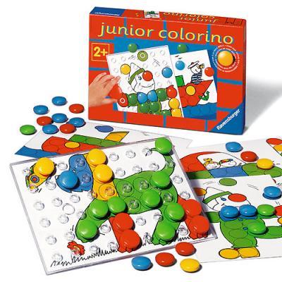 Ravensburger -  Junior Colourino Game