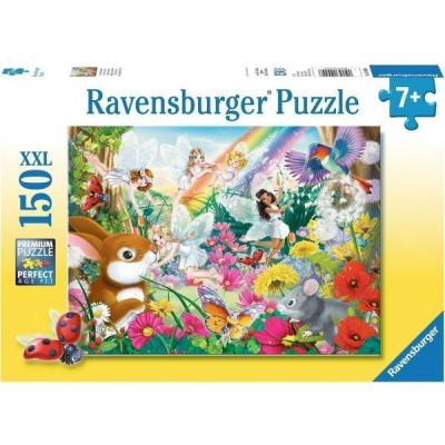 Ravensburger  - Magical Forest Fairies Puzzle XXL - 150 pieces