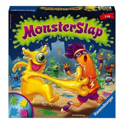 Ravensburger  - Monster Slap Game