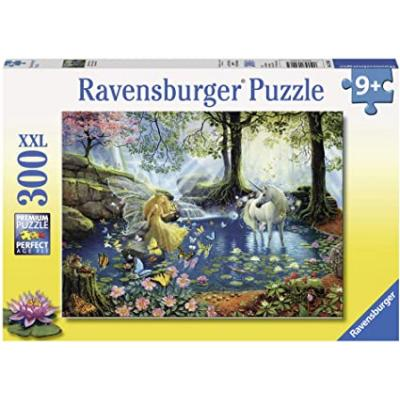 Ravensburger - Mystical Meeting Puzzle - 300 pieces