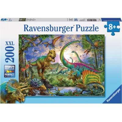 Ravensburger - Realm of the Giants Puzzle - 200 pieces