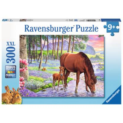 Ravensburger - Serene Sunset Puzzle - 300 pieces