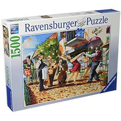 Ravensburger - Tango Puzzle - 1500 pieces