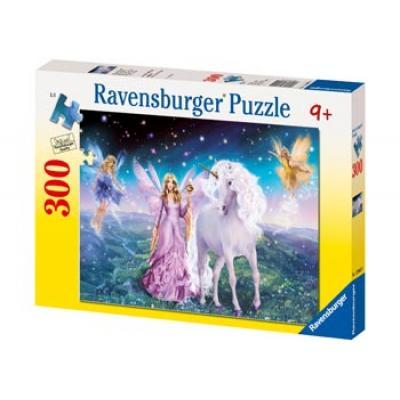 Ravensburger - Magical Unicorn - 300 pieces