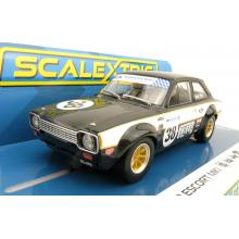 Scalextric C4237 Ford Escort MK1 - Andy Pipe Racing Slot Car 1:32 Scale