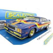 Scalextric C4260 Ford XC Falcon No 18 1978 Bathurst Carter Lawrence Slot Car 1:32 Scale