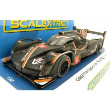 Scalextric C4264 Ginetta G60-LT-P1 - Silverstone 4 Hours 2019 Slot Car 1:32 Scale