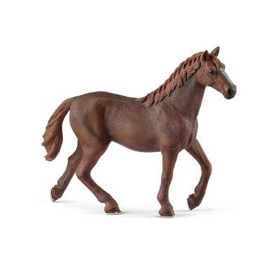 Schleich 13855 English thoroughbred mare horse