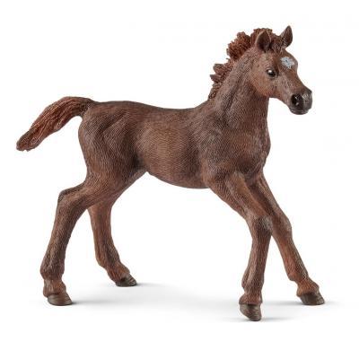 Schleich 13857 - Thoroughbred Foal