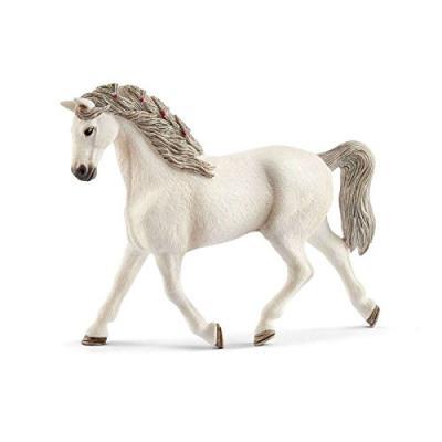 Schleich 13858 Holsteiner mare horse