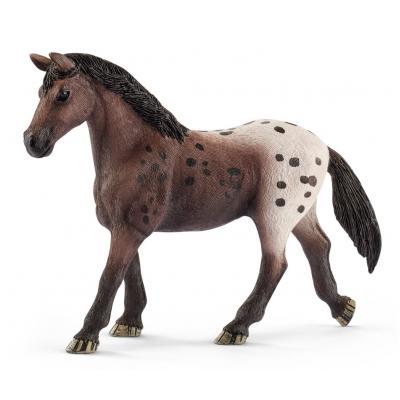 Schleich 13861 Appaloosa mare horse