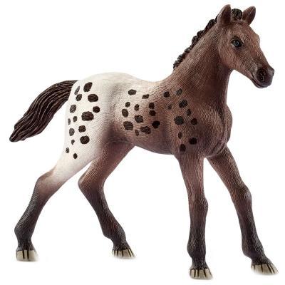 Schleich 13862 - Appaloosa foal