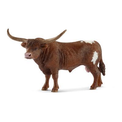 Schleich 13866 - Texas Longhorn Bull