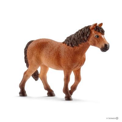 Schleich 13873 Dartmoor pony mare horse