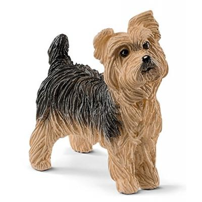Schleich 13876 Yorkshire terrier dog