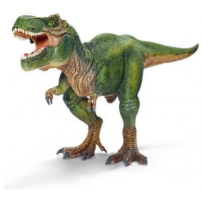 Schleich 14525 - Green Tyrannosaurus Rex